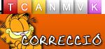 TCAK-Correció