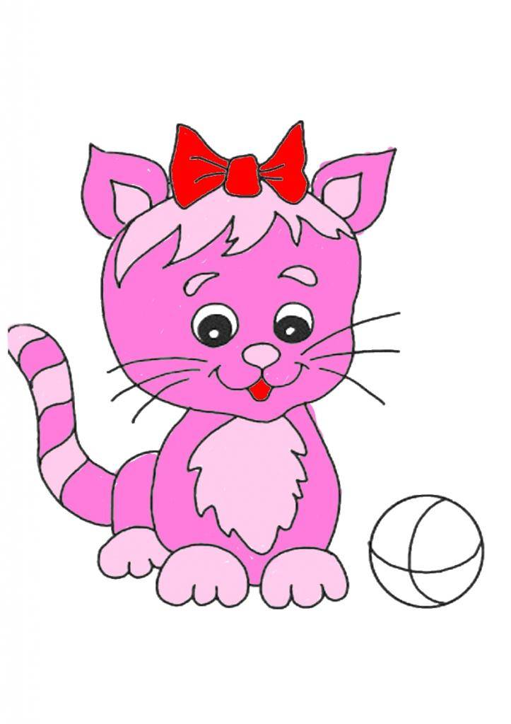 Trace's Activity Corner Cute-Cat-Coloring-Sheets_zpsb5e087f0