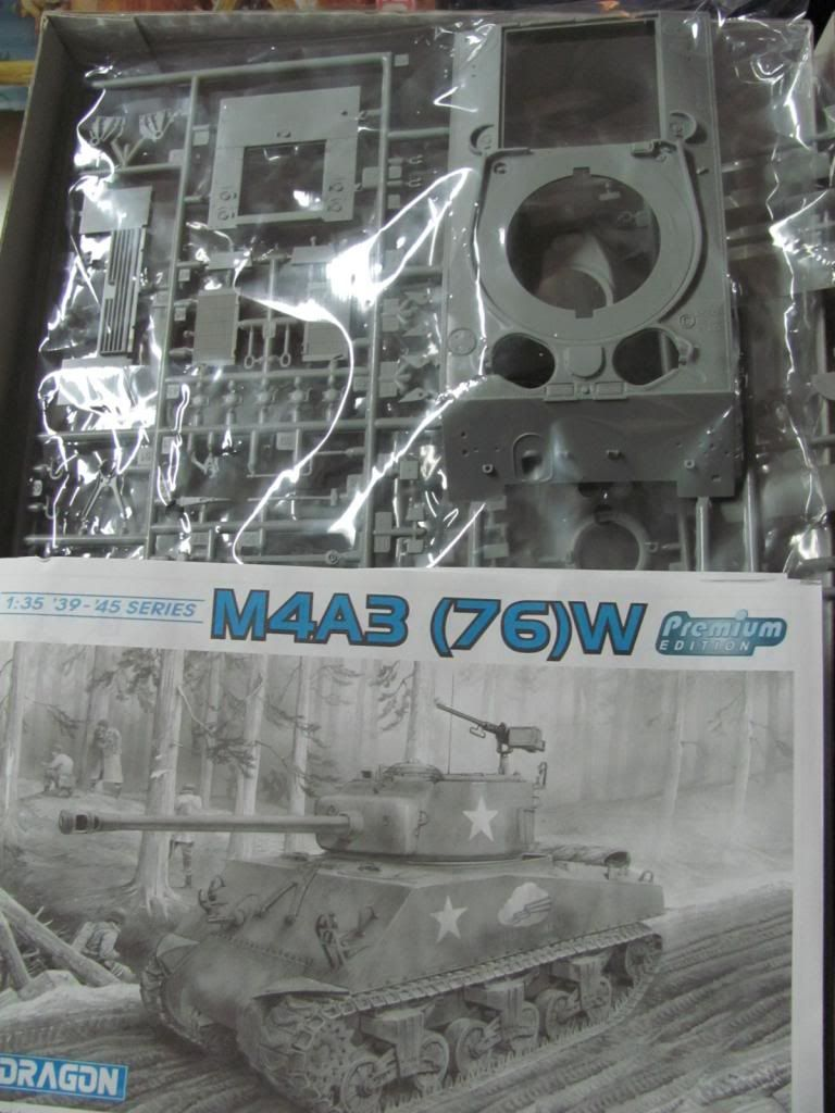 M-51 Welded Hull = Kitbash Academy M-51 & Dragon M4A3 Wet IMG_1846d_zpsfaf5894c