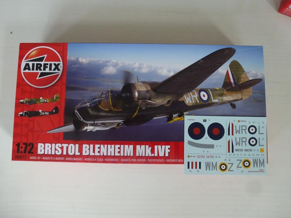 [Airfix] - Bristol Blenheim Mk.IVF  P1080617_zpsguqehhrb