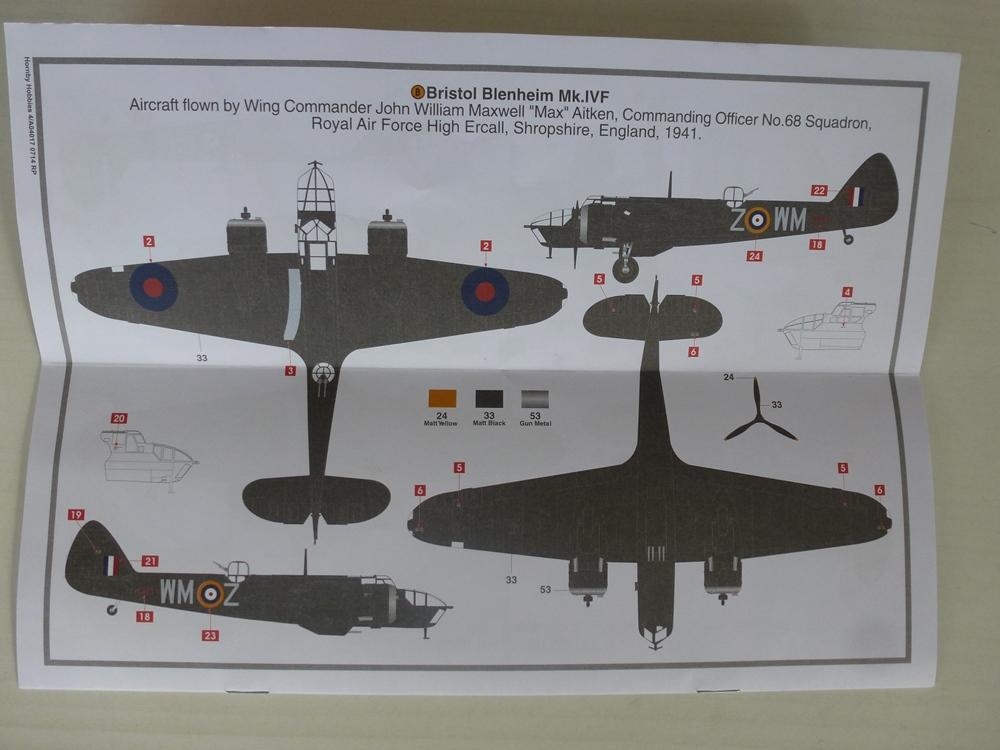 [Airfix] - Bristol Blenheim Mk.IVF  P1080618_zpsxjl93fvw