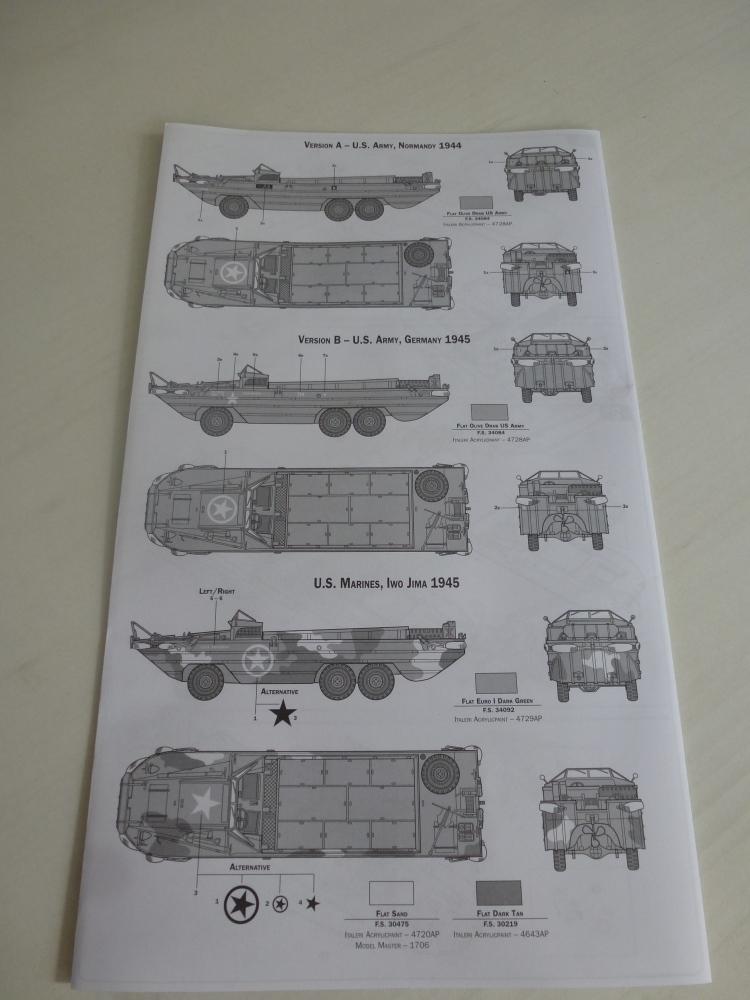 DUKW 1/35 Italeri -Warnerzaz P1080626_zpsysq6peyv