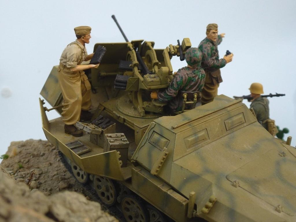 --Sdkfz- -251/17 (AFV) - Tunisie 1943 Flackcrew3_zpssvymidof