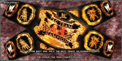 Los Campeones WWTag
