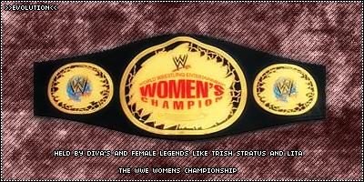 Los Campeones Wwewomens