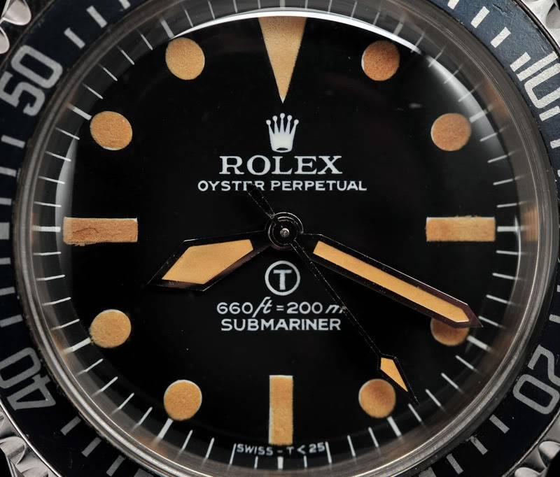 Avis sur plusieurs montres Rolex5517terug7