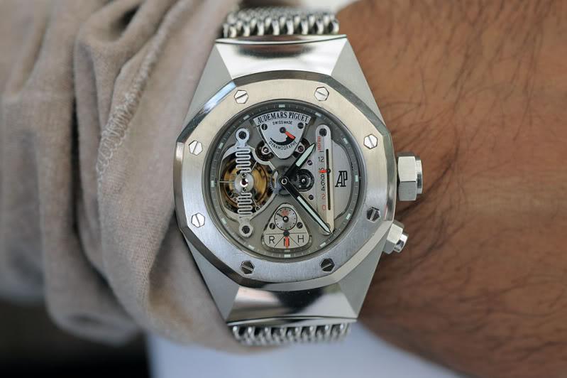 100% Passion: Troisième Edition (vintage Rolex inside) PASSION2010069