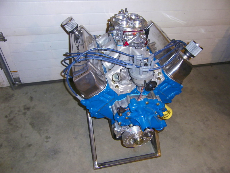 PLEASE POST PICS OF YOUR ENGINES !! - Page 10 100_0451
