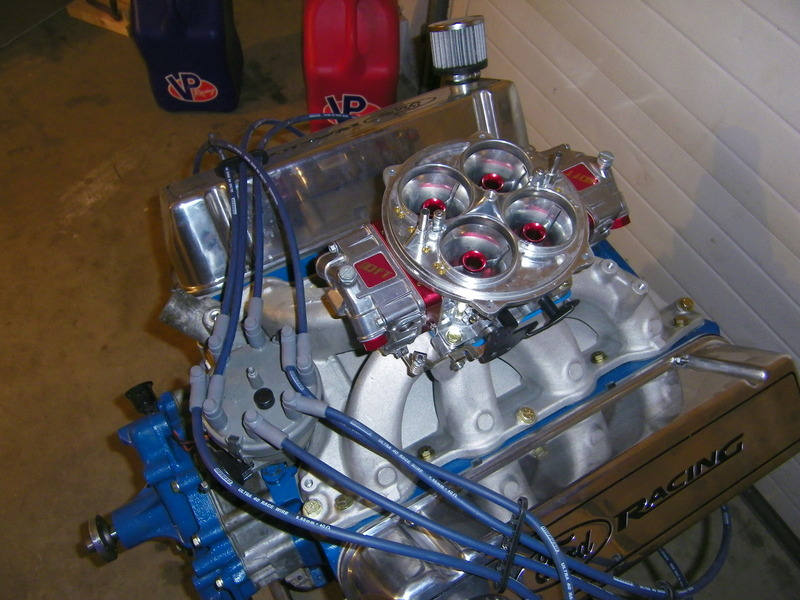 PLEASE POST PICS OF YOUR ENGINES !! - Page 10 100_0455