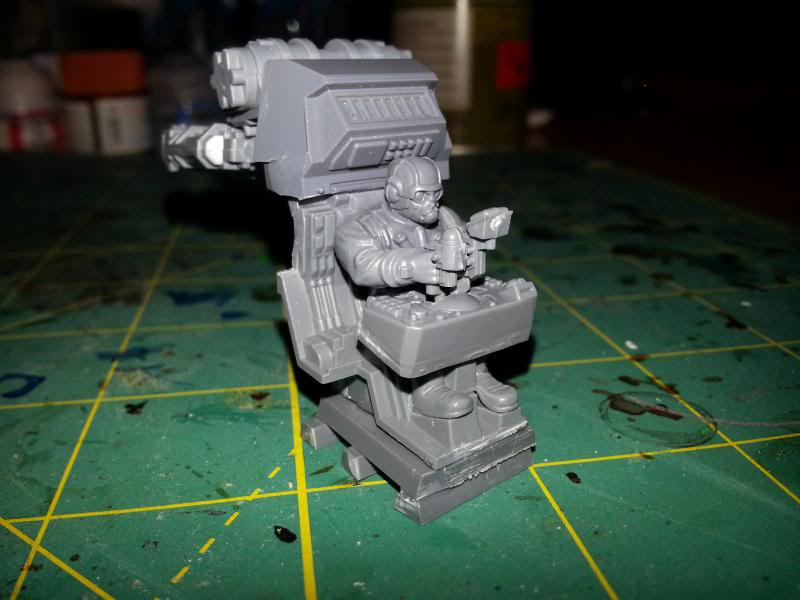 Spamus' Imperial Knight Project 20140429_170259
