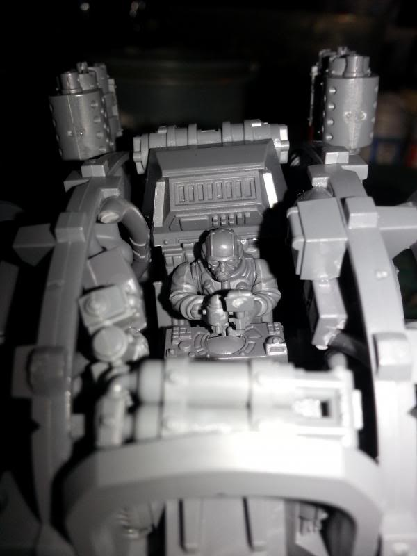 Spamus' Imperial Knight Project 20140429_170335