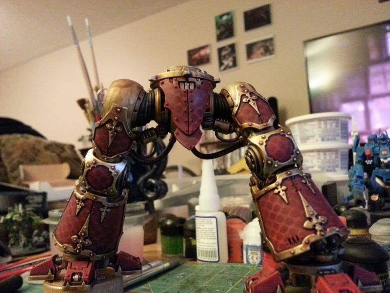 Spamus' Imperial Knight Project 20140502_201838