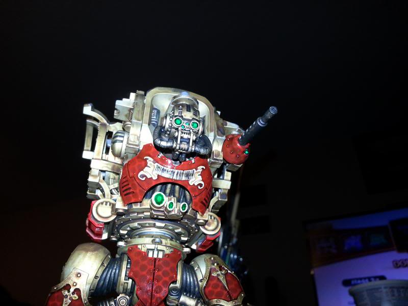 Spamus' Imperial Knight Project 20140510_225537