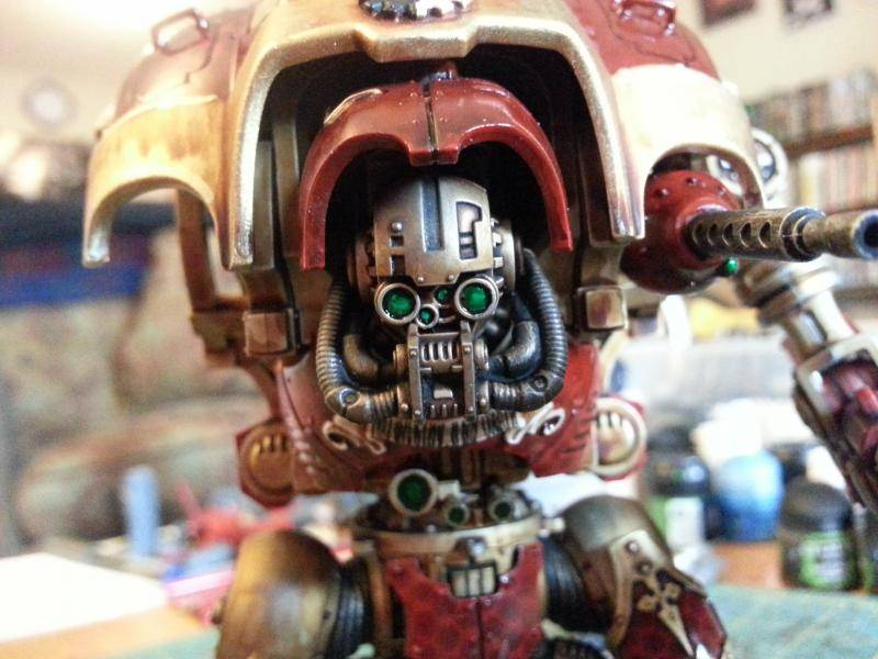 Spamus' Imperial Knight Project 20140526_174210