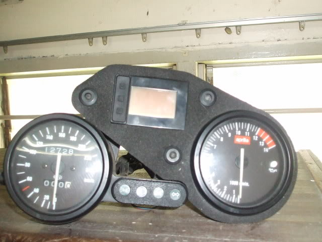 Aprilia RS250/125 spares for sale DSCF4642
