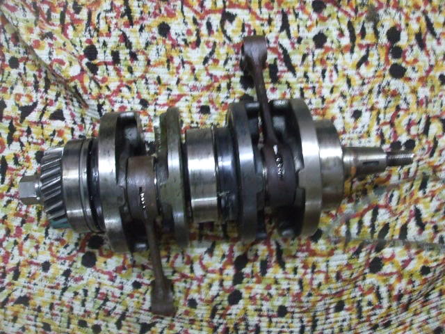 Aprilia RS250/125 spares for sale Crank