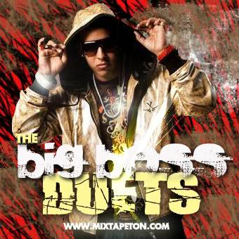 Daddy Yankee - The Big Boss Duets (Featurings) BOSSDUETS