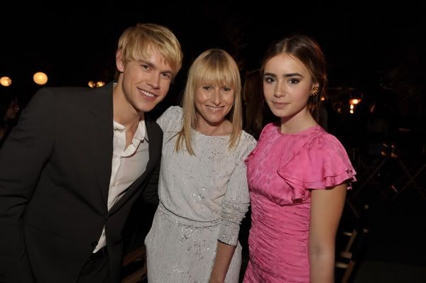 Chord at The 8th Annual Teen Vogue Young Hollywood Party   094803AM