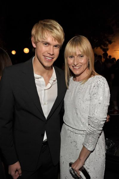 Chord at The 8th Annual Teen Vogue Young Hollywood Party   094810AM