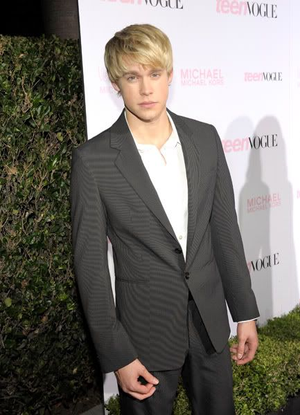 Chord at The 8th Annual Teen Vogue Young Hollywood Party   4710AM