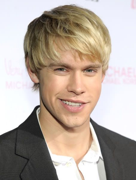 Chord at The 8th Annual Teen Vogue Young Hollywood Party   94701AM