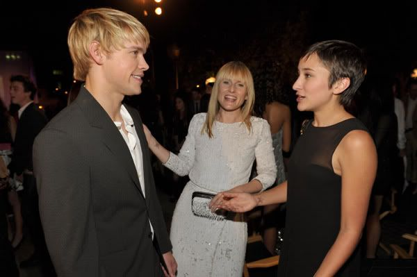 Chord at The 8th Annual Teen Vogue Young Hollywood Party   94746AM