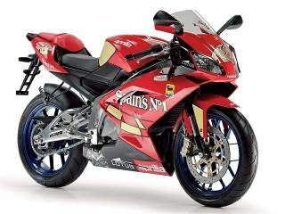 wich bike looks better? aka my next bike :D ApriliaRS125LorenzoRep07
