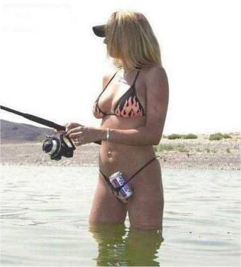 Fishing BoobV2