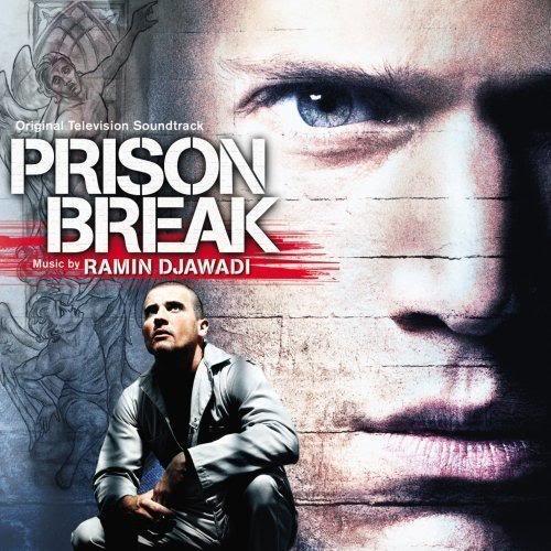 جميع حلقات الموسم الأول من الحلقة 1--->12 : PRISON BREAK 1 PrisonBreak-1