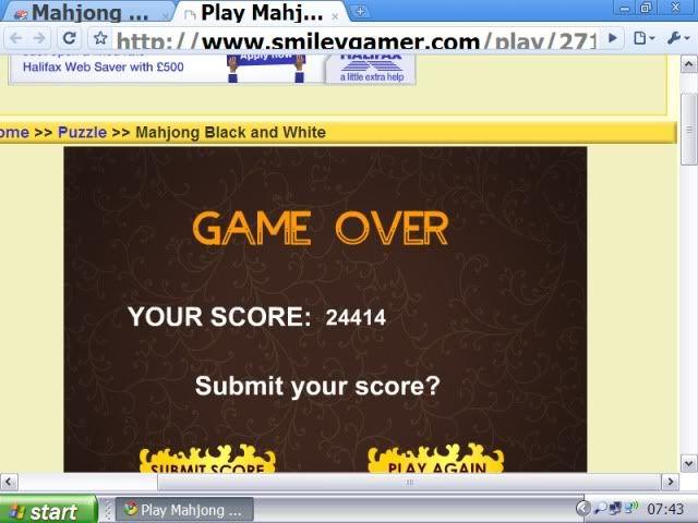 Mahjong Black and White - Page 2 Mahjong