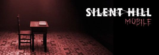 [Java] Silent Hill Mobile 000273282
