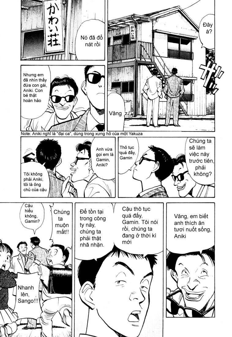 [Truyện dịch] Happy! {Update SET5!!!} Happy-Vol1-11-1