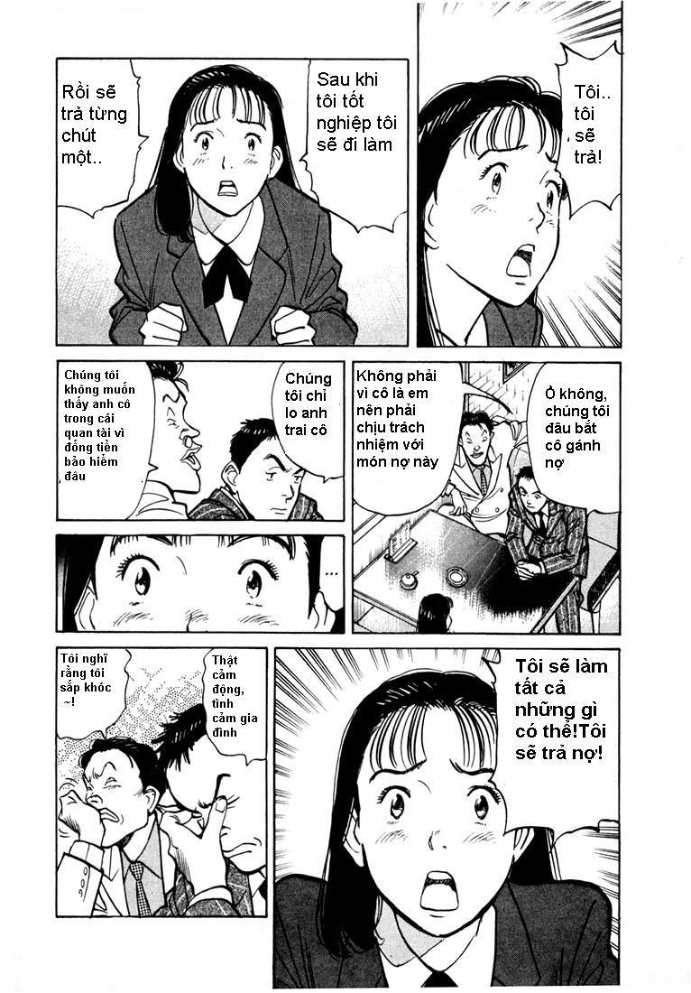 [Truyện dịch] Happy! {Update SET5!!!} Happy-Vol1-20