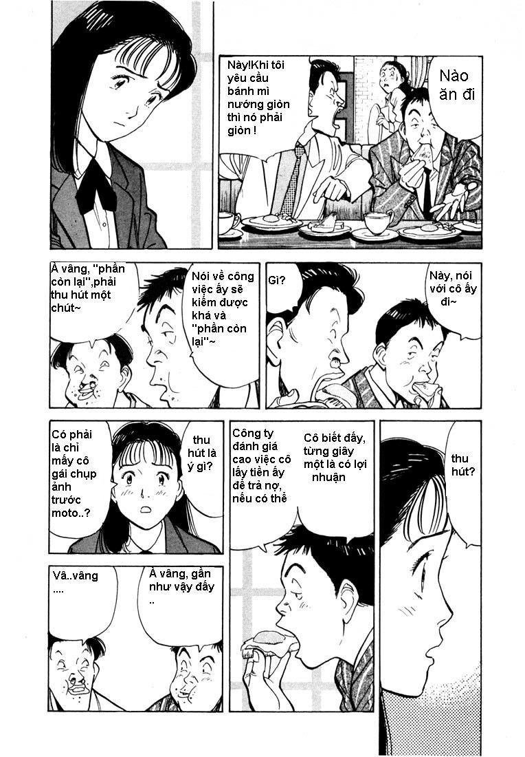[Truyện dịch] Happy! {Update SET5!!!} Happy-Vol1-23