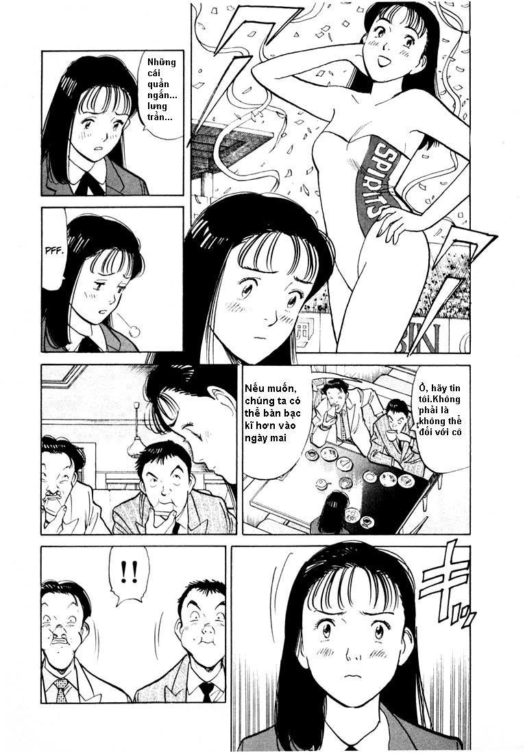 [Truyện dịch] Happy! {Update SET5!!!} Happy-Vol1-24