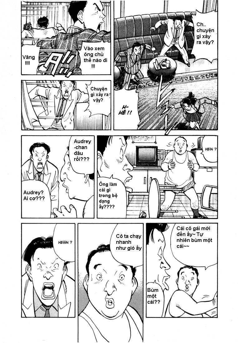 [Truyện dịch] Happy! {Update SET5!!!} Happy-Vol1-34