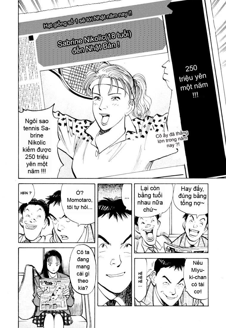 [Truyện dịch] Happy! {Update SET5!!!} Happy-Vol1-57