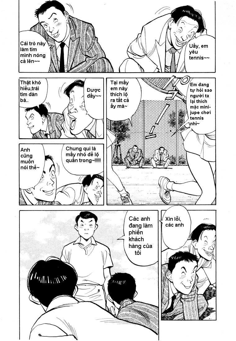 [Truyện dịch] Happy! {Update SET5!!!} Happy-Vol1-63