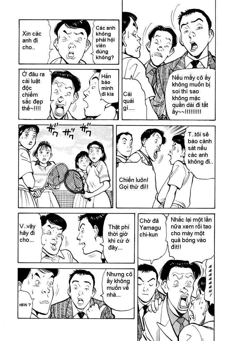 [Truyện dịch] Happy! {Update SET5!!!} Happy-Vol1-64