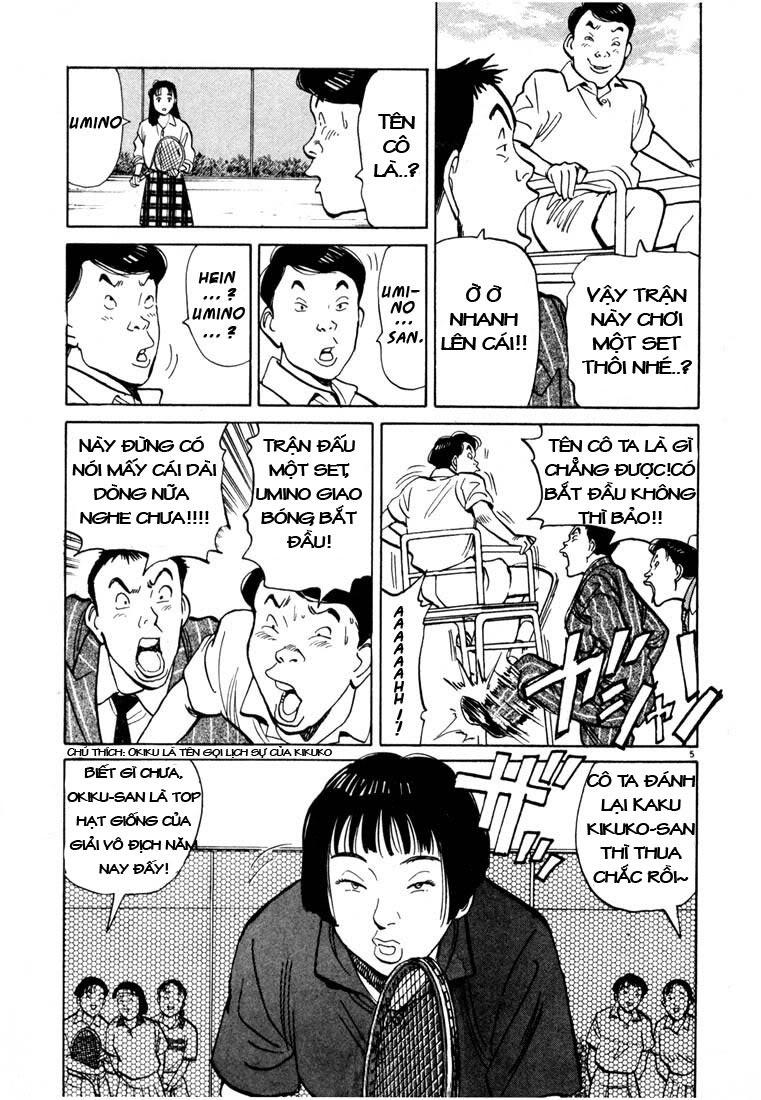 [Truyện dịch] Happy! {Update SET5!!!} Happy-Vol1-71