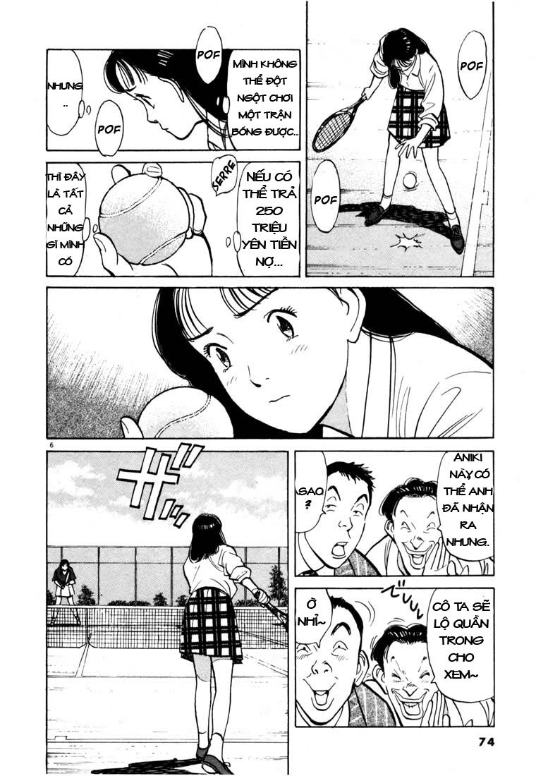 [Truyện dịch] Happy! {Update SET5!!!} Happy-Vol1-72
