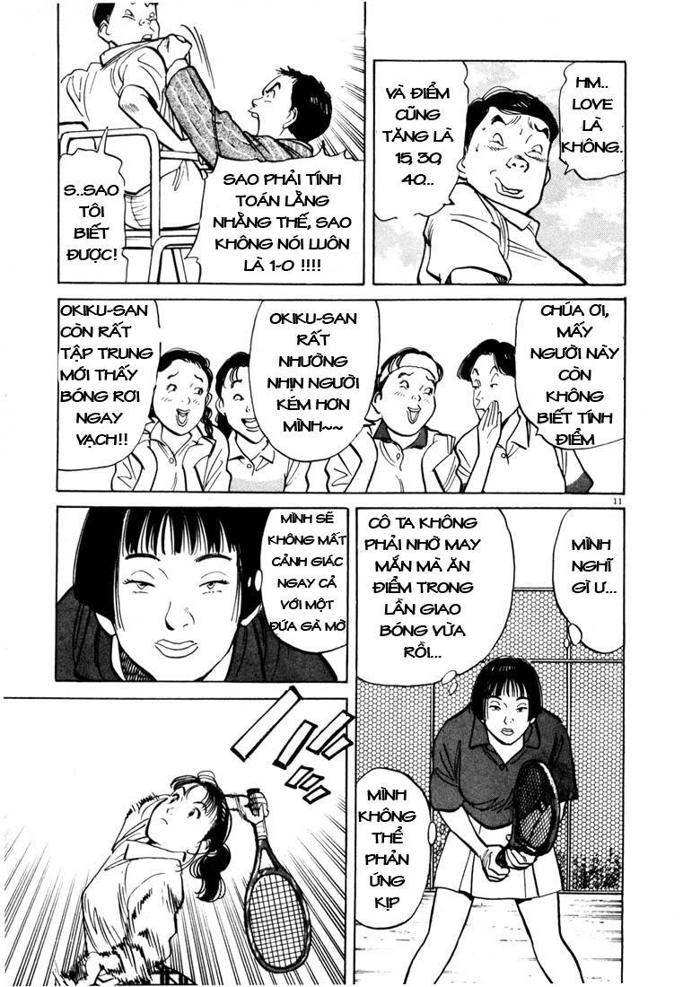 [Truyện dịch] Happy! {Update SET5!!!} Happy-Vol1-77