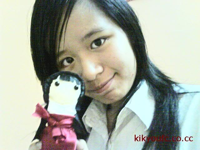 Kikyou's handmade Bb5