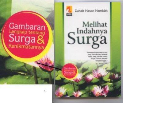 Membahas Buku Islami Surga2