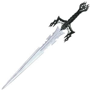Weapons of the templars DeathBlade