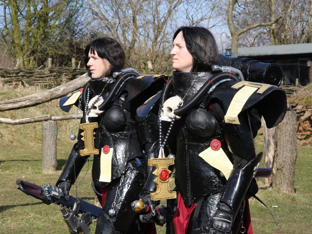 Cosplay and LARP in 40k DuD_2_The_Road_to_Ruin_072