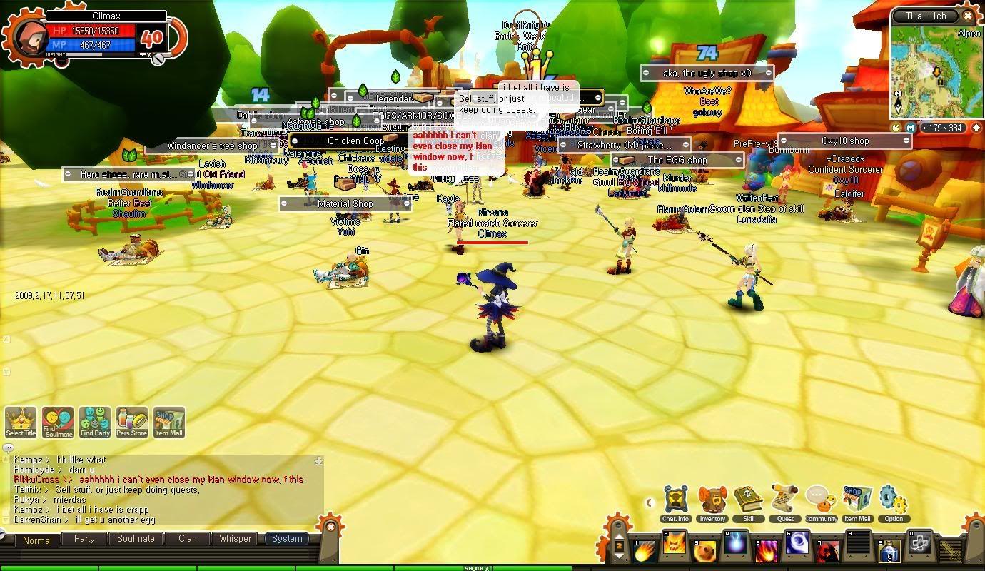 j.e.s.u.s this game is lag hell AsdaStory_2009217_115752
