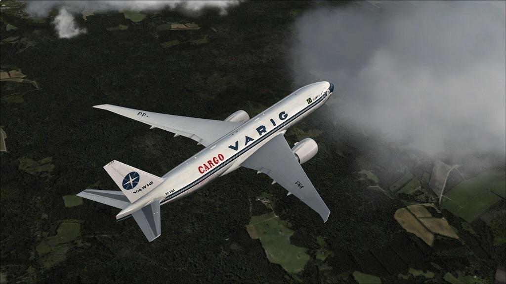 777F PMDG Textura Varig Decolando de SBRF 10_zps41npzbcr