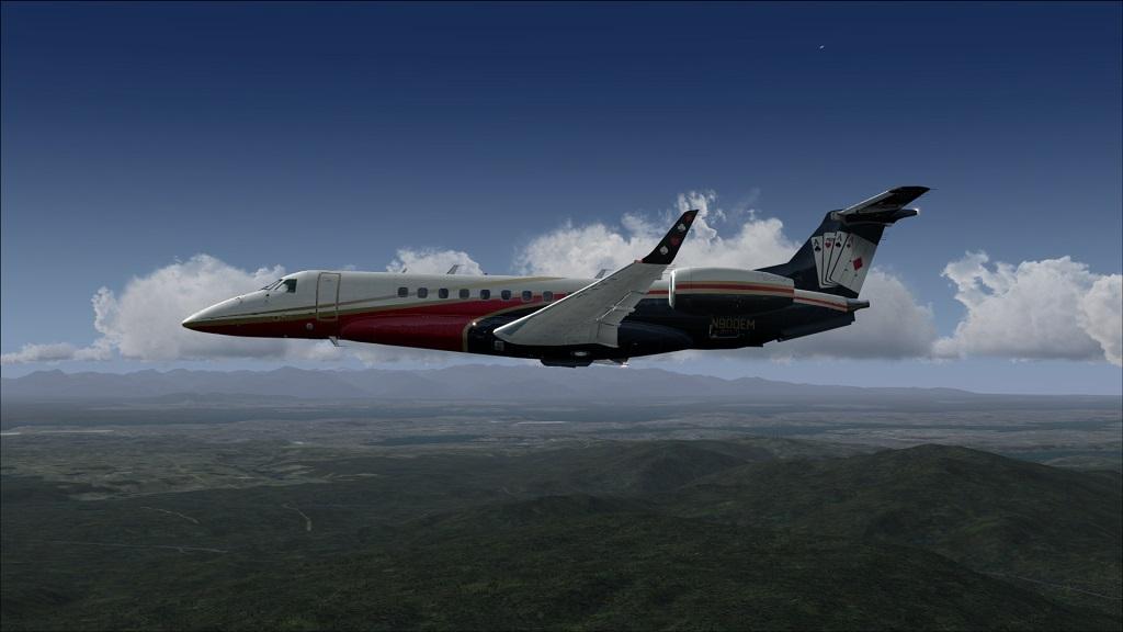 Legacy Project Opensky KORS to KBFI linda aeronave 10_zpsd220c629