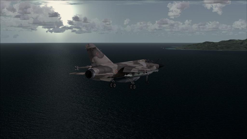 Gmax Mirage F1 voo teste 10_zpsf7c6dba1